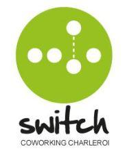 Switch-capture ecran
